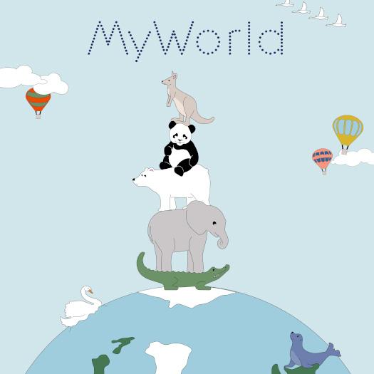 My World Kollektion